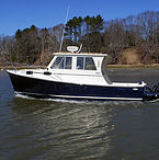 2018 - Eastern Boats - 270 Islander