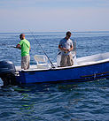 2018 - Eastern Boats - 180 Center Console
