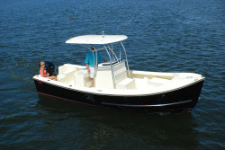 2019 - Eastern Boats - 22 Center Console