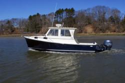 2019 - Eastern Boats - 27 Islander
