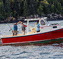 2019 - Eastern Boats - 220 Sisu HT