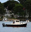 2019 - Eastern Boats - 248 Explorer