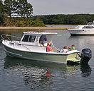 2019 - Eastern Boats - 248 Islander