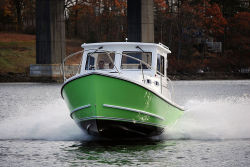 2019 - Eastern Boats - 248 Tournament