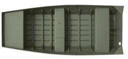 Lowe 1448 jon boat