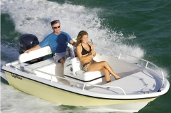 2009 - Edgewater Boats - 145 CC