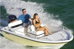 2009 - Edgewater Boats - 145 CC