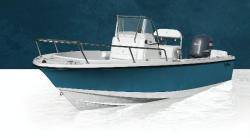 2009 - Edgewater Boats - 188 CC