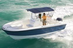 2009 - Edgewater Boats - 228 CC
