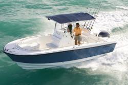 2009 - Edgewater Boats - 228 CC