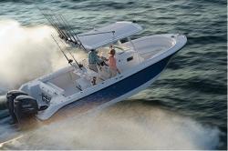 2009 - Edgewater Boats - 268 CC