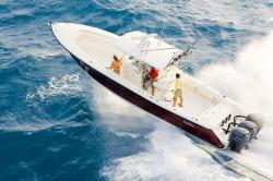 2009 - Edgewater Boats - 388 CC