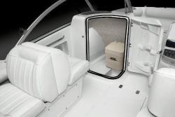 2009 - Edgewater Boats - 205 CX