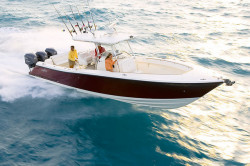 2010 - Edgewater Boats - 388 CC