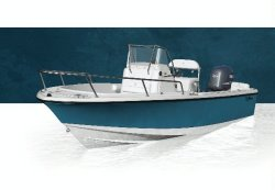 2010 - Edgewater Boats - 188 CC