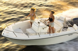 2012 - Edgewater Boats - 170 CC