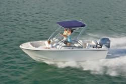 2012 - Edgewater Boats - 188 CX