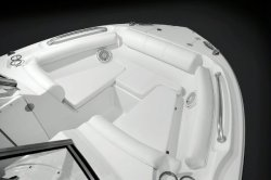 2012 - Edgewater Boats - 205 CX