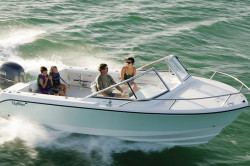 2012 - Edgewater Boats - 205 EX