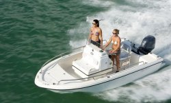 2013 - Edgewater Boats - 158 CC