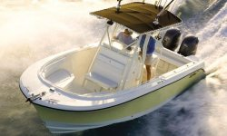 2013 - Edgewater Boats - 245 CC