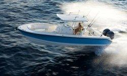2013 - Edgewater Boats - 318 CC