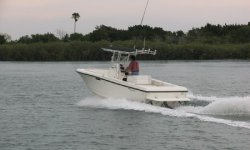 2013 - Edgewater Boats - 228 CCD