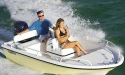 2013 - Edgewater Boats - 145 CC