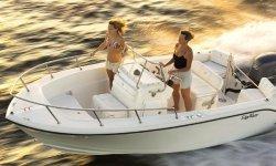 2013 - Edgewater Boats - 170 CC