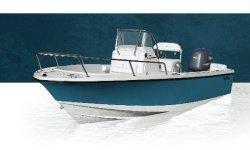 2013 - Edgewater Boats - 188 CC