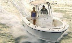 2013 - Edgewater Boats - 208 CC