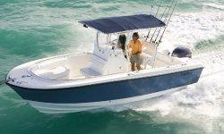 2013 - Edgewater Boats - 228 CC
