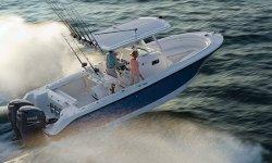 2013 - Edgewater Boats - 268 CC