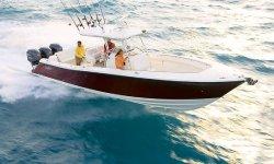 2013 - Edgewater Boats - 388 CC