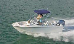 2013 - Edgewater Boats - 188 CX