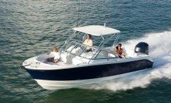 2013 - Edgewater Boats - 245 CX