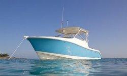 2013 - Edgewater Boats - 280 CX