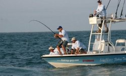 2013 - Edgewater Boats - 220 IS