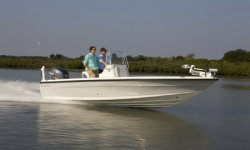 2013 - Edgewater Boats - 210 IS