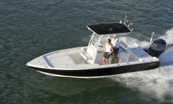 2013 - Edgewater Boats - 240 IS