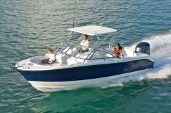 2014 - Edgewater Boats - 245 CX