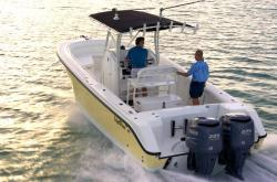 2014 - Edgewater Boats - 268 CC