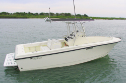 2014 - Edgewater Boats - 230D