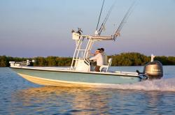 2015 - Edgewater Boats - 220 IS