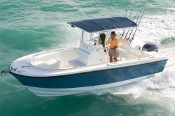 2015 - Edgewater Boats - 228 CC