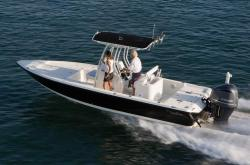 2015 - Edgewater Boats - 240 IS