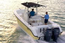 2015 - Edgewater Boats - 268 CC