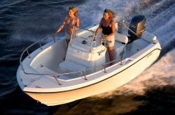 2015 - Edgewater Boats - 170 CC