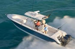 2015 - Edgewater Boats - 318 CC
