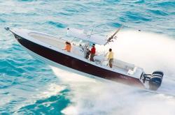 2015 - Edgewater Boats - 388 CC